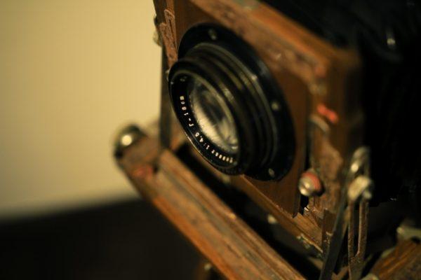 写真事務所様サイト制作